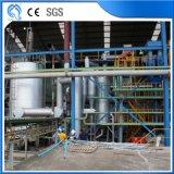 Syngas dalla biomassa