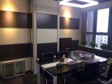 Abmontierbare Wand mit fester Panel-Fertigstellung