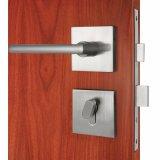 Fácil instalar o fechamento de Mortise exterior da alavanca da entrada do punho