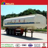 Petroleiro semi reboque reboque-cisterna de combustível