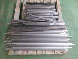 China stellte CNC-verbiegenden Metallhalter her