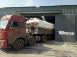 China-ursprüngliches ätzendes Soda blättert ab (GB15258-2009)