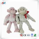 고품질 긴 팔 & 다리를 가진 주문 거대한 원숭이 견면 벨벳 동물성 장난감
