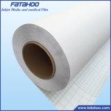Лоснистый/штейновый холодный прилипатель пленки PVC пленки слоения