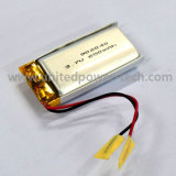 3, 7V 650 Мач Li-ion аккумулятор Lipolymer