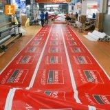 Hightの品質のカスタム旗とのよい価格、ビニールの旗の印刷、防水小さい旗