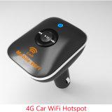 Acceso de la radio del alumbrador 4G/3G/2g+WiFi del cigarrillo del ranurador del omnibus 4G Lte del coche