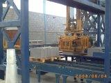 Máquina de embalagem automática dos blocos de cimento, máquina de embalagem do tijolo
