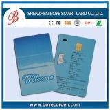 Cartão de IC de contato mais popular com Chip Sle4442 Sle4428