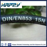 Flexibler hydraulischer Gummihochdruckschlauch R1