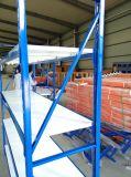 El deber de la luz de alta calidad en el almacén de rack Almacenamiento