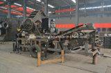 Завод серии Lp передвижной задавливая, завод покрышки передвижной задавливая