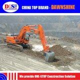 Doosan Dx500LC-9c het Graafwerktuig van de Machine van 50 Ton