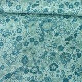 Tela de algodão impressa da fonte da fábrica venda por atacado profissional