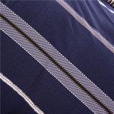 Ägyptische Baumwollbedsheets-Steppdecke-Deckel-Set