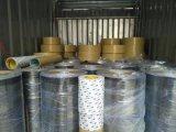 Feuille de silicones, silicones Rolls, adhésif 3m de support de bande de silicones