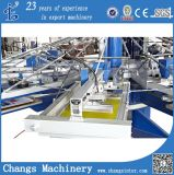 14 macchina rotativa automatica della maglietta/Leather/Wood/Textile/Garments/Clothes/Shirt/Glass/Paper/Card Printer/Printing di Yh-Serie di colori