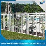 3 Carris empurrador residencial de alumínio empurrador superior plana Shandong Weifang Fornecedor
