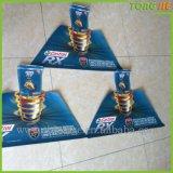 Fußboden-Aufkleber des Badezimmer-dekorativer preiswerter Preis-3D