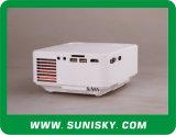 훈련 (SMP8200B)를 위한 소형 영사기 1000 루멘 LCD 휴대용 영상 영사기
