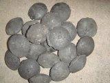 Цена для порошка угля угля барбекю/стана шарика пыли углерода