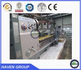 Máquina horizontal resistente CW62123C/2000 do torno
