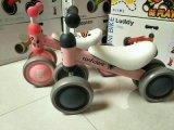 Passeio da bicicleta D-Bike/Blance da primeira bicicleta do bebê mini no carro