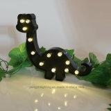Super Cute индикатор динозавров ночного освещения в салоне
