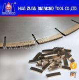 Cutter rotondo Blade per Marble Limstone Cutting