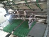 Tmj-1500hi halbautomatische Servoflöte-Laminiermaschine für das Oberflächenpapier-Kleben