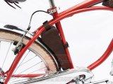 26 بوصة جديدة شاطئ دراجة منخفضة راكب دراجة