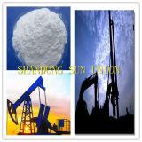 Carboxyl MethyldieCellulose in Textiel wordt gebruikt