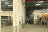Kraft 기계장치에 Testliner 제지 기계를 폐지 플루트를 불 3200mm Kraft