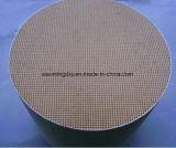 Substrato di ceramica automatico della marmitta catalitica dello scarico del motore del favo