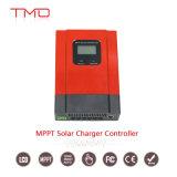 controlador solar solar da carga do painel solar do controlador 60A 80A 100A da carga de 48V 40A MPPT