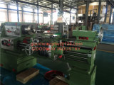 절단 금속을%s 보편적인 수평한 기계로 가공 포탑 공작 기계 & 선반 기계 C6263b