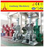 Misturador interno de Lh-35y (RAM pneumático)