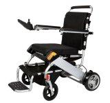 Fauteuil roulant électrique pliable Jbh handicapés fauteuil roulant électrique en Arabie saoudite