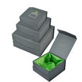 Contenitore impaccante magnetico riciclato all'ingrosso su ordinazione poco costoso di regalo di carta