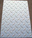 Piatto di alluminio dell'ispettore/barra di alluminio del piatto 5 dell'impronta