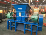 The Shredder Machine for Plastic, Wood, Metal in Hot Selling