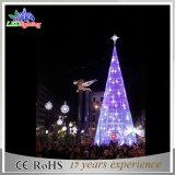 árbol de navidad gigante 30 ' 40 ' 50 ' para la alameda o el centro comercial