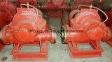 Ots 시리즈 양쪽 흡입 강물 원심 펌프