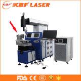 machine précise de soudure laser de commande numérique par ordinateur YAG d'endroit automatique gyroscopique de 200W