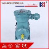 Alta Tensión Yb3-80m-4 380V llama Prueba Infuction motor de CA