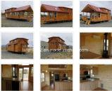 Lle case Manufactured da 399 piedi quadrati, rimorchio mobile della Camera, Camera molto piccola per 8 persone (TH-078)