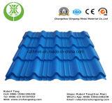 Алюминий покрытия цвета PE для материала толя