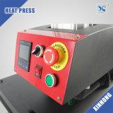 空気の自動二重端末の熱の出版物機械FJXHB3