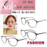 Стекел рамки Eyeglass Китая ацетат Eyewear оптовых круглых изготовленный на заказ