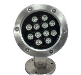 Luz del panel impermeable de 12X12 LED Hl-Pl5LED02